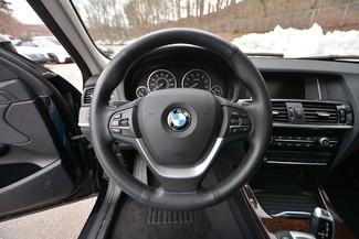 2016 BMW X3 xDrive28i Naugatuck, Connecticut 22