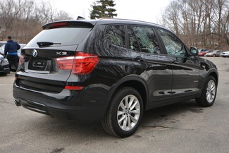 2016 BMW X3 xDrive28i Naugatuck, Connecticut 4