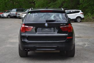 2016 BMW X3 xDrive28i Naugatuck, Connecticut 3