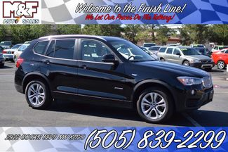 2016 BMW X3 xDrive35i xDrive35i | Albuquerque, New Mexico | M & F Auto Sales-[ 2 ]