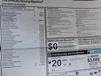 2016 BMW X5 xDrive35i One Owner.. Bend, Oregon 22