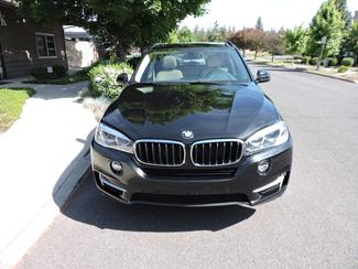 2016 BMW X5 xDrive35i One Owner.. Bend, Oregon 4