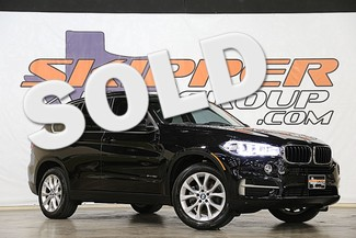 2016 BMW X5 xDrive35i in Farmers Branch TX