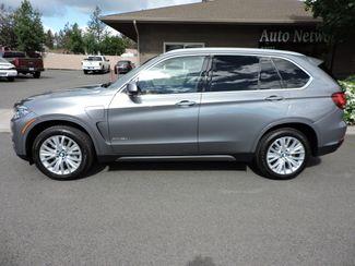 2016 BMW X5 xDrive40e LOADED! 75K MSRP! Bend, Oregon 1