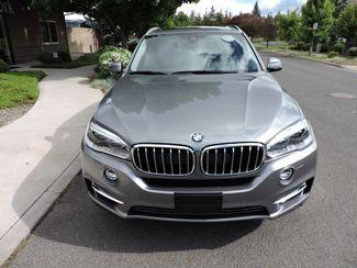 2016 BMW X5 xDrive40e LOADED! 75K MSRP! Bend, Oregon 4