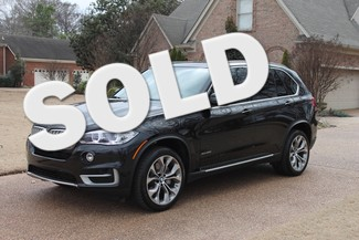 2016 BMW X5 xDrive50i  in Marion,, Arkansas