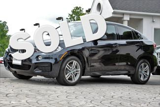 2016 BMW X6 in Alexandria VA