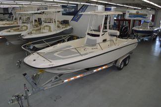 2016 Boston Whaler 240 Dauntless East Haven, Connecticut 1