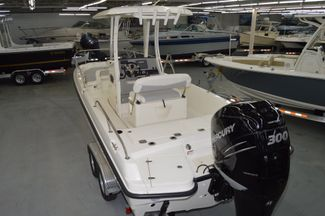2016 Boston Whaler 240 Dauntless East Haven, Connecticut 4