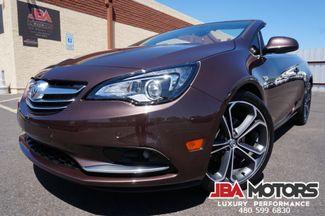2016 Buick Cascada Premium Convertible | MESA, AZ | JBA MOTORS in Mesa AZ