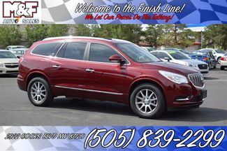 2016 Buick Enclave Leather | Albuquerque, New Mexico | M & F Auto Sales-[ 2 ]