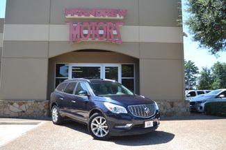 2016 Buick Enclave Premium | Arlington, Texas | McAndrew Motors in Arlington, TX Texas