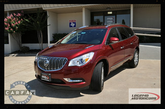 2016 Buick Enclave Leather | Garland, TX | Legend Motorcars in Garland