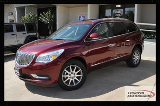 2016 Buick Enclave Leather in Garland