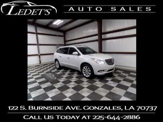 2016 Buick Enclave in Gonzales Louisiana