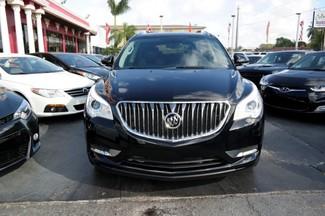 2016 Buick Enclave Leather Hialeah, Florida 1
