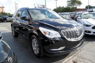 2016 Buick Enclave Leather Hialeah, Florida 2