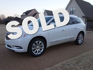 2016 Buick Enclave Premium | Marion, Arkansas | King Motor Company-[ 2 ]