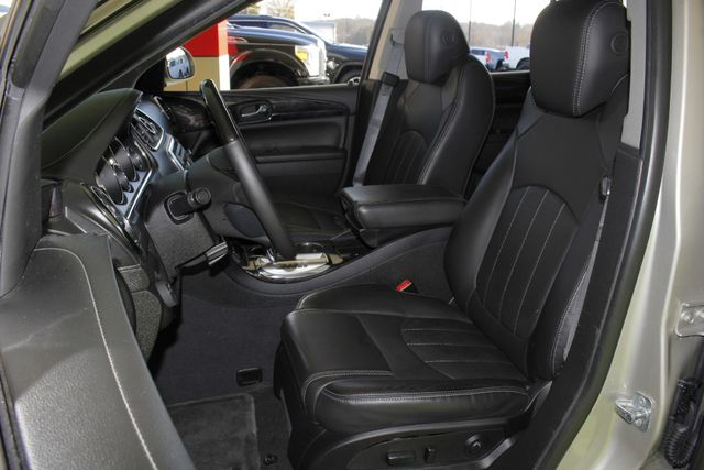 2016 Buick Enclave Leather FWD - NAVIGATION - SUNROOFS! Mooresville , NC 9
