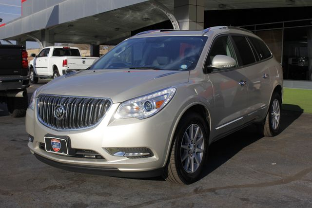 2016 Buick Enclave Leather FWD - NAVIGATION - SUNROOFS! Mooresville , NC 25