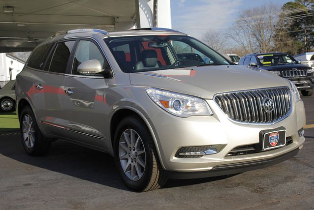 2016 Buick Enclave Leather FWD - NAVIGATION - SUNROOFS! Mooresville , NC 24