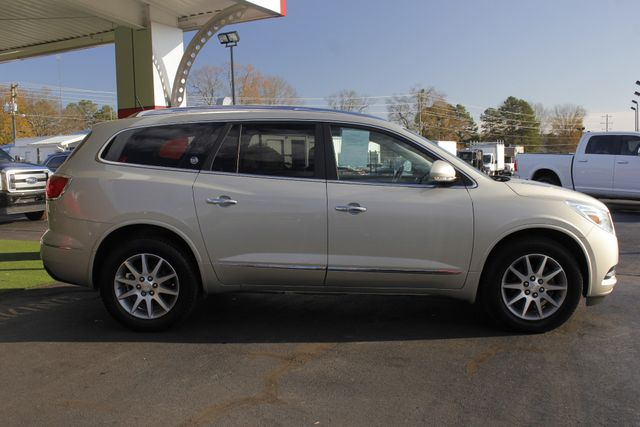 2016 Buick Enclave Leather FWD - NAVIGATION - SUNROOFS! Mooresville , NC 17