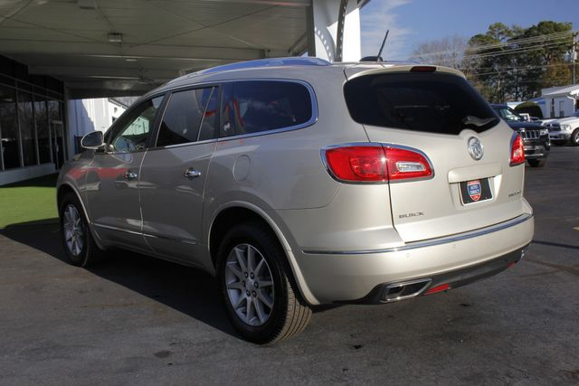 2016 Buick Enclave Leather FWD - NAVIGATION - SUNROOFS! Mooresville , NC 27