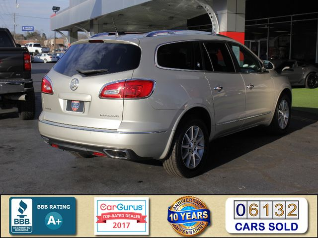 2016 Buick Enclave Leather FWD - NAVIGATION - SUNROOFS! Mooresville , NC 2