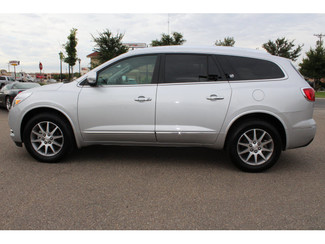 2016 Buick Enclave Leather Pampa, Texas 1