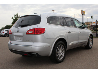 2016 Buick Enclave Leather Pampa, Texas 2