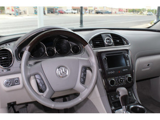 2016 Buick Enclave Leather Pampa, Texas 5