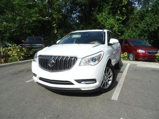 2016 Buick Enclave Leather SEFFNER, Florida