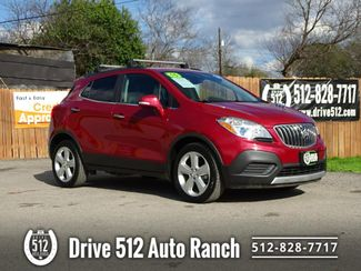 2016 Buick Encore in Austin, TX