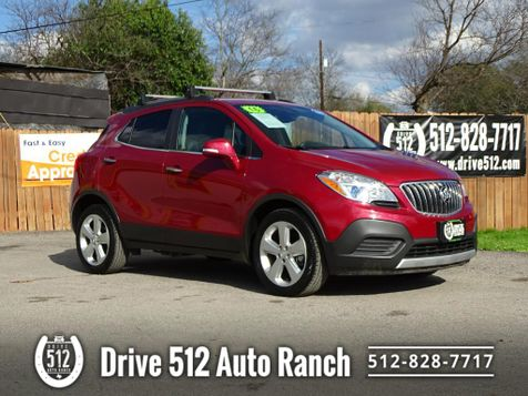2016 Buick Encore NICE SUV!! in Austin, TX