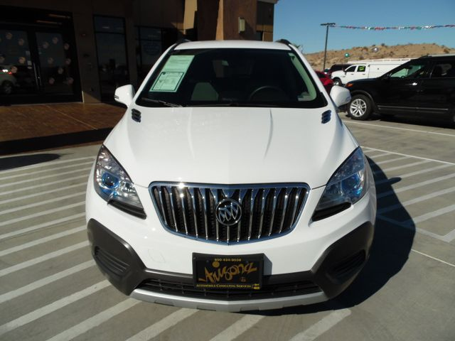 2016 Buick Encore Bullhead City, Arizona 1