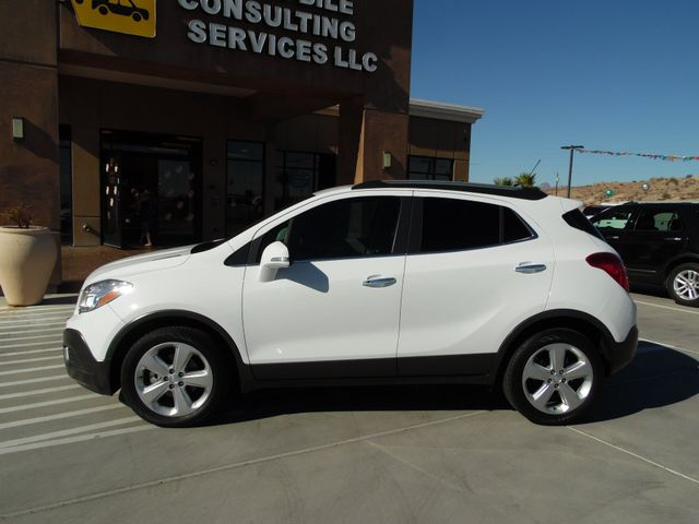 2016 Buick Encore Bullhead City, Arizona 3
