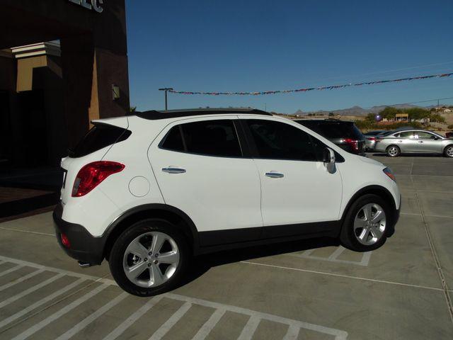 2016 Buick Encore Bullhead City, Arizona 7