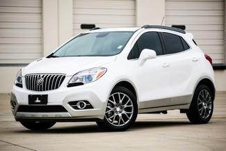 2016 Buick Encore Sport Touring in Mesquite TX