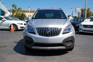 2016 Buick Encore Hialeah, Florida 1