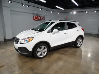 2016 Buick Encore Base Little Rock, Arkansas 2