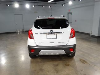 2016 Buick Encore Base Little Rock, Arkansas 5