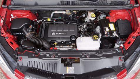 2016 Buick Encore Convenience | Lubbock, Texas | Classic Motor Cars in Lubbock, Texas