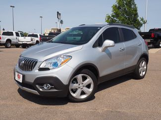 2016 Buick Encore Convenience Pampa, Texas