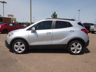 2016 Buick Encore Convenience Pampa, Texas 1