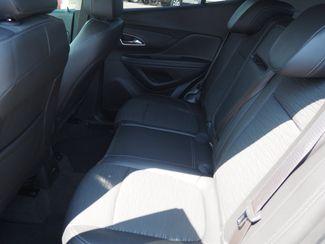 2016 Buick Encore Convenience Pampa, Texas 4
