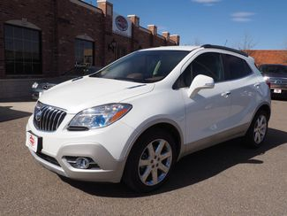 2016 Buick Encore Leather Pampa, Texas