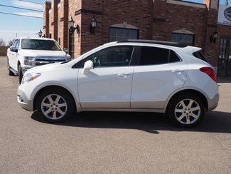 2016 Buick Encore Leather Pampa, Texas 1