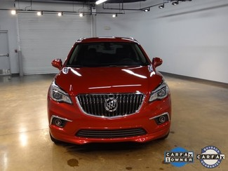 2016 Buick Envision Premium I Little Rock, Arkansas 1