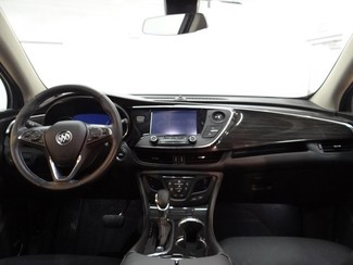 2016 Buick Envision Premium I Little Rock, Arkansas 9