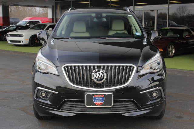 2016 Buick Envision Premium I AWD - BRAND NEW - TURBO! Mooresville , NC 17
